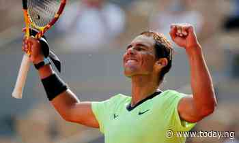 French Open: Rafael Nadal overcomes stubborn Diego Schwartzman to reach semis