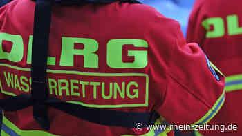 Nach Öffnung des Molzbergbades: DLRG Betzdorf/Kirchen mahnt ab sofort Übungszeiten an - Rhein-Zeitung