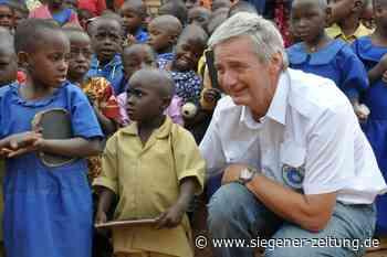 Reiner Meutsch: 500 Schulen für arme Kinder dieser Welt - Siegener Zeitung