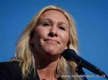 Marjorie Taylor Greene wants Trump to become House speaker and impeach Joe Biden
