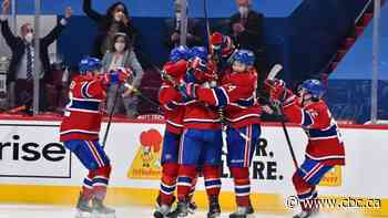 Former Canadiens captain Bob Gainey offers advice for Habs heading into semifinals