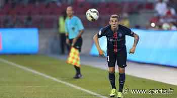 Digne explique son échec au PSG - Sports.fr