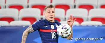 Bleus : Digne évoque ses rapports avec Blanc - Toute l'actualité sportive sur Orange