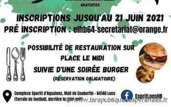 Esprit Lons Handball: l'actu du 6 juin - La République des Pyrénées