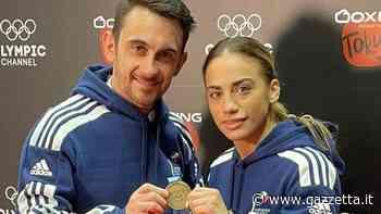 """Sorrentino e Carini, siete a Tokyo! """"La boxe è emozione!"""". """"E io l'avevo predetto"""" - La Gazzetta dello Sport"""