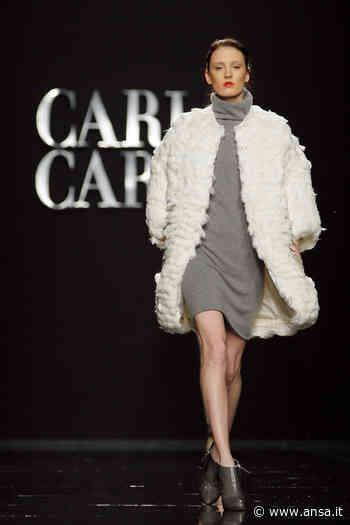 Al via il rilancio dello storico brand Carla Carini - Agenzia ANSA
