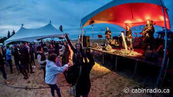 Hay River's Hay Days festival plans 'unwound' 2021 event - Cabin Radio