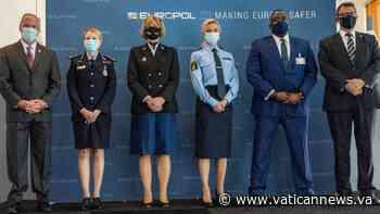 Global Police break International crime network - Vatican News