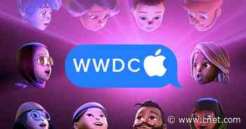 Apple's most exciting WWDC 2021 announcements for iPhone, Mac and more     - CNET