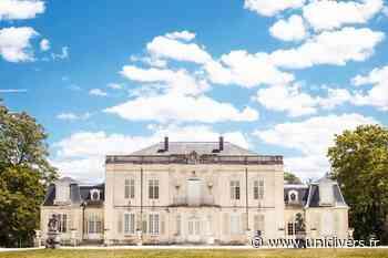 Visites guidées du château de Montaigu Musée du Château de Montaigu samedi 3 juillet 2021 - Unidivers