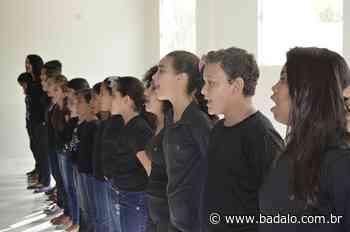 Escola de música em Crato abre inscrições para aulas de Canto Coral - Badalo