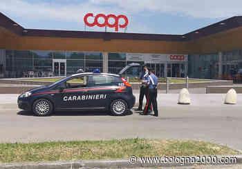 Furti su auto a conduzione familiare: quattro denunce a Montecchio Emilia - Bologna 2000