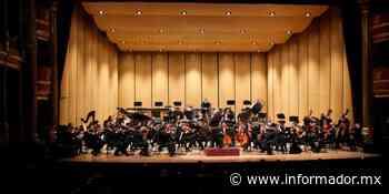 La Orquesta Filarmónica de Jalisco estrenará segunda temporada en el Teatro Degollado - EL INFORMADOR