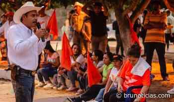 PREP da triunfo a Movimiento Ciudadano en Degollado - Brunoticias