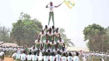 NYSC deploys 1,559 corps members in Jigawa   The Guardian Nigeria News - Nigeria and World News — Nigeria - Guardian Nigeria