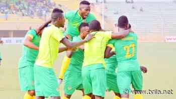 Kwara United ends three game winless run with thrashing of Jigawa Golden Stars - Latest Sports News In Nigeria - Brila