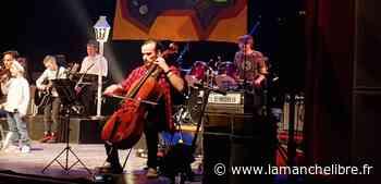 Avranches. L'école de musique Geko organise sa garden-party - la Manche Libre