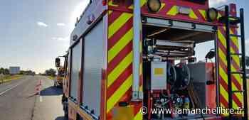 Avranches. Deux personnes blessés dans un accident rue Saint-Etienne - la Manche Libre