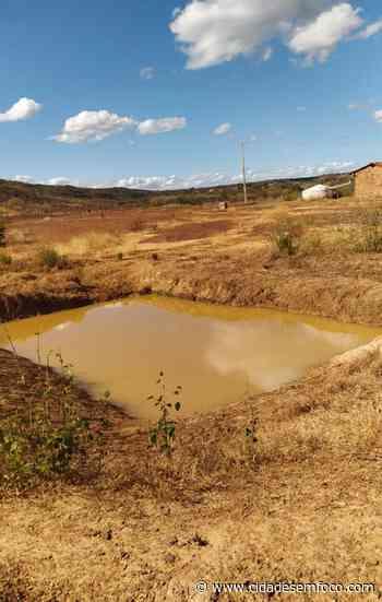 Criança morre afogado em barreiro no município de Campinas do Piauí - Cidades em Foco