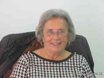Maria Eugenia Costa presidente do Instituto Ferroviarios do Barreiro - Tenho um sonho levar o - Rostos On-line - Rostos