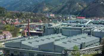 Voestalpine: Edelstahlwerk Kapfenberg wird deutlich teurer   Stahlindustrie   Branchen   INDUSTRIEMAGAZIN - Industriemagazin