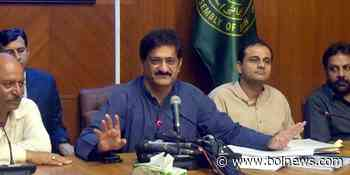 Budget 2021-22: Sindh to allocate Rs 3bn for Public transport in Karachi - BOL News