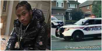 Canada Wide Warrant Issued For Suspect Of Whitchurch Stouffville Shooting - Narcity