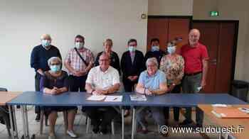 Cambo-les-Bains : le Club de l'amitié fixe le cap de ces prochains mois - Sud Ouest
