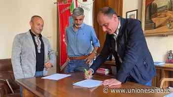 Selargius, Sandro Porqueddu è il nuovo vicesindaco - L'Unione Sarda.it - L'Unione Sarda.it