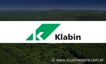 Mais recentes Klabin abre 3 vagas de emprego em Paulinia (27/01/2021) - Itupeva Agora