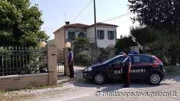 Rapina in casa a Saonara: pensionato bastonato e derubato di 5 mila euro - Il Mattino di Padova