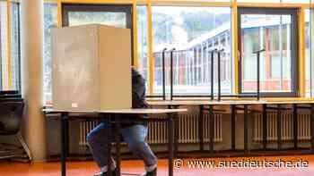 Zulassung kleinerer Parteien zur Bundestagswahl erleichtert - Süddeutsche Zeitung - SZ.de