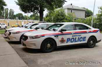 Member of the North Bay Police Service tests positive for COVID-19