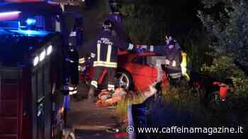 Incidente in Ferrari, morto Giulio Braghieri, 56 anni di Calcinaia - Caffeina Magazine