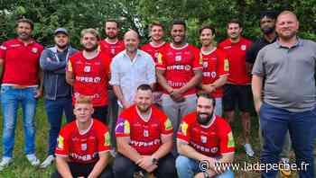 Villefranche-de-Lauragais. FC V : les mouvements d'effectifs - ladepeche.fr