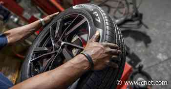 Best place to buy tires online for 2021     - Roadshow