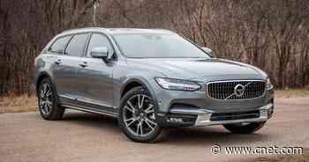 Volvo recalls 85,550 cars over fuel pump fuse issue     - Roadshow