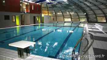 Raismes: la piscine rouvre le 9 juin avec une jauge de 125 personnes - La Voix du Nord