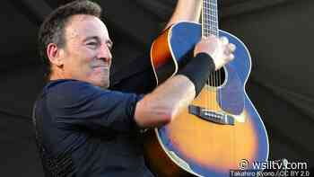 Bruce Springsteen revives show for vaccinated people - WSIL TV