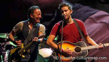 Ken Hoffman catches up with the Houston-area teen who rocked out with Bruce Springsteen - CultureMap Houston
