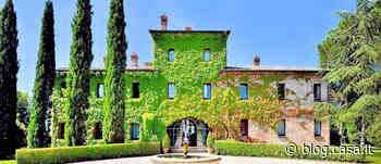 Case da sogno: la villa di Napoleone Bonaparte con vista su Montepulciano - Casa.it - Blog Casa.it