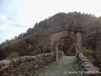 Il meraviglioso e leggendario Ponte del Diavolo di Lanzo Torinese - Torino Free - TorinoFree.it