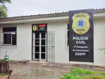 Jovem é morto no Buri Satuba em Camaçari - bahianoar.com