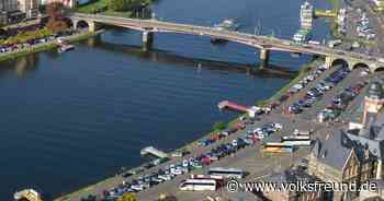 Verkehr: Brücke in Bernkastel-Kues ist wieder frei - Trierischer Volksfreund
