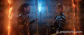 Aquaman 2: Patrick Wilson teases a much better sequel than the first film - The Press Stories