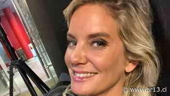 Javiera Acevedo recuerda incómoda situación con antiguo romance - AR13