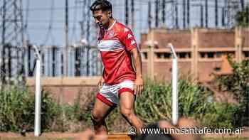 Unión, a un paso de asegurarse a Nelson Acevedo - UNO Santa Fe