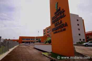 Apuñalado llegó en busca de atención médica al Hospital Nicolás Solano - Mi Diario Panamá