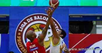 Titanes me ha hecho sentir muy bien, aún no defino mi futuro: Juan Diego Tello | Winsports - Win Sports