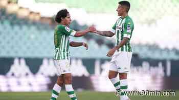 Rayados de Monterrey quiere fichar a Dos Santos y Tello. - 90min